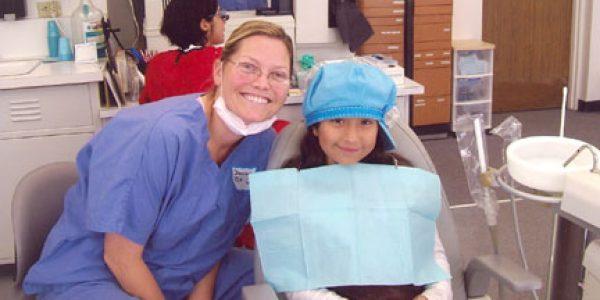 Bringing Brighter Smiles to Santa Barbara County Kids
