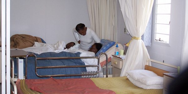Improving Quality of Life for HIV/AIDS Patients and Family