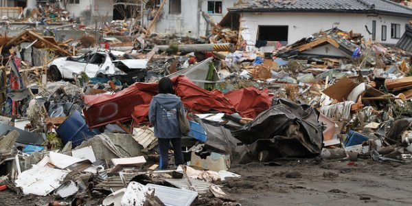 Japan Response: Expanded Effort Targets Hardest Hit Areas