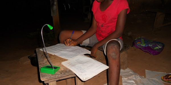 KAITEKI Institute to Donate 1000 Solar-powered Lights to Maternal and Child Health