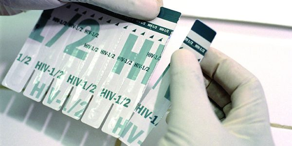 HIV Testing Milestone: 20 Million Tests Provided