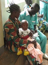 Better Health for Southern Sudan