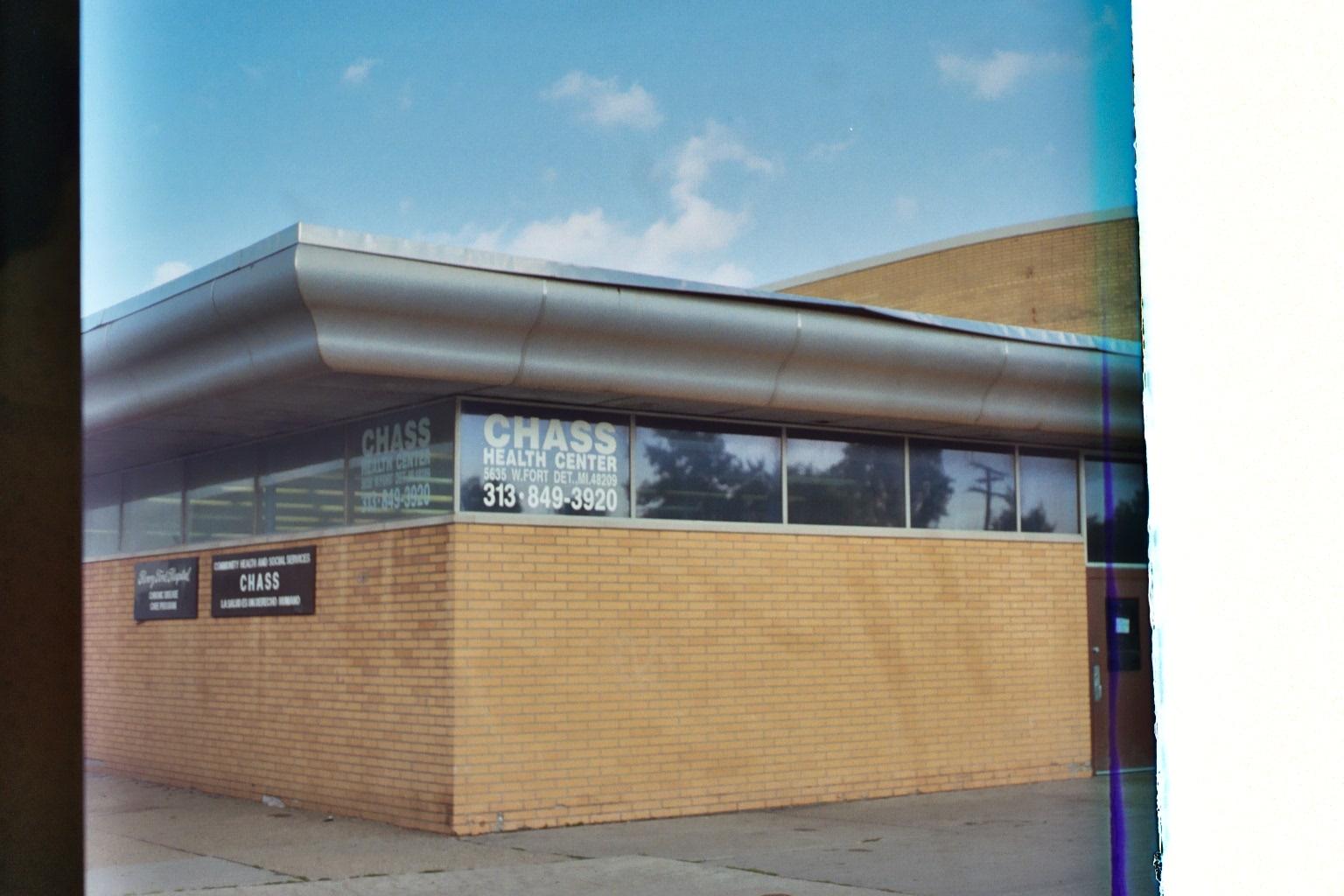 CHASS Center