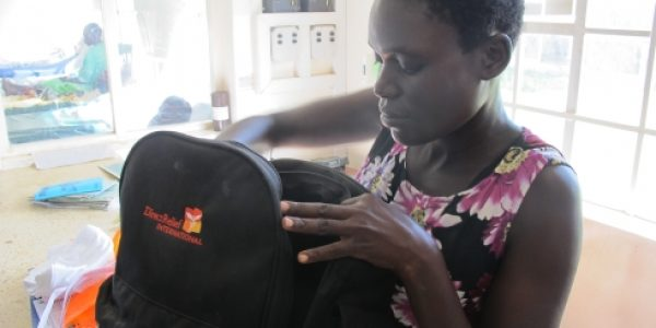 Maternal Health at the End of the Road