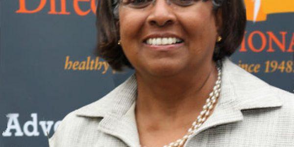 Volunteer Feature: Dr. Ayesha Shaikh