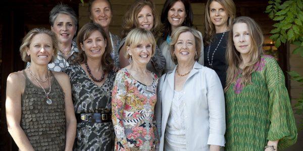 Volunteer Feature: Direct Relief Women