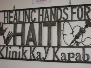 Healing Hands Haiti