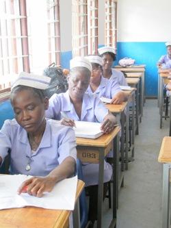 Improving Maternal Healthcare in Sierra Leone