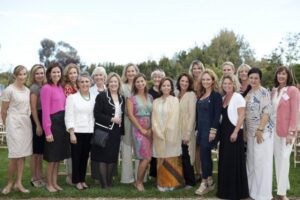 Direct Relief Women Hosts Successful Fundraiser