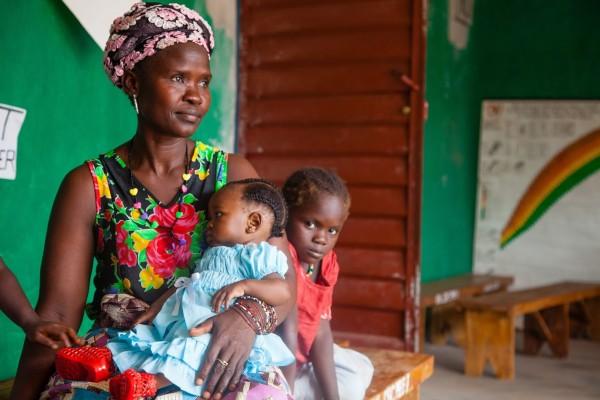 Sierra Leone - Maternal Health