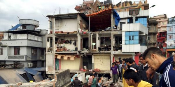 Nepal Earthquake: Emergency Update