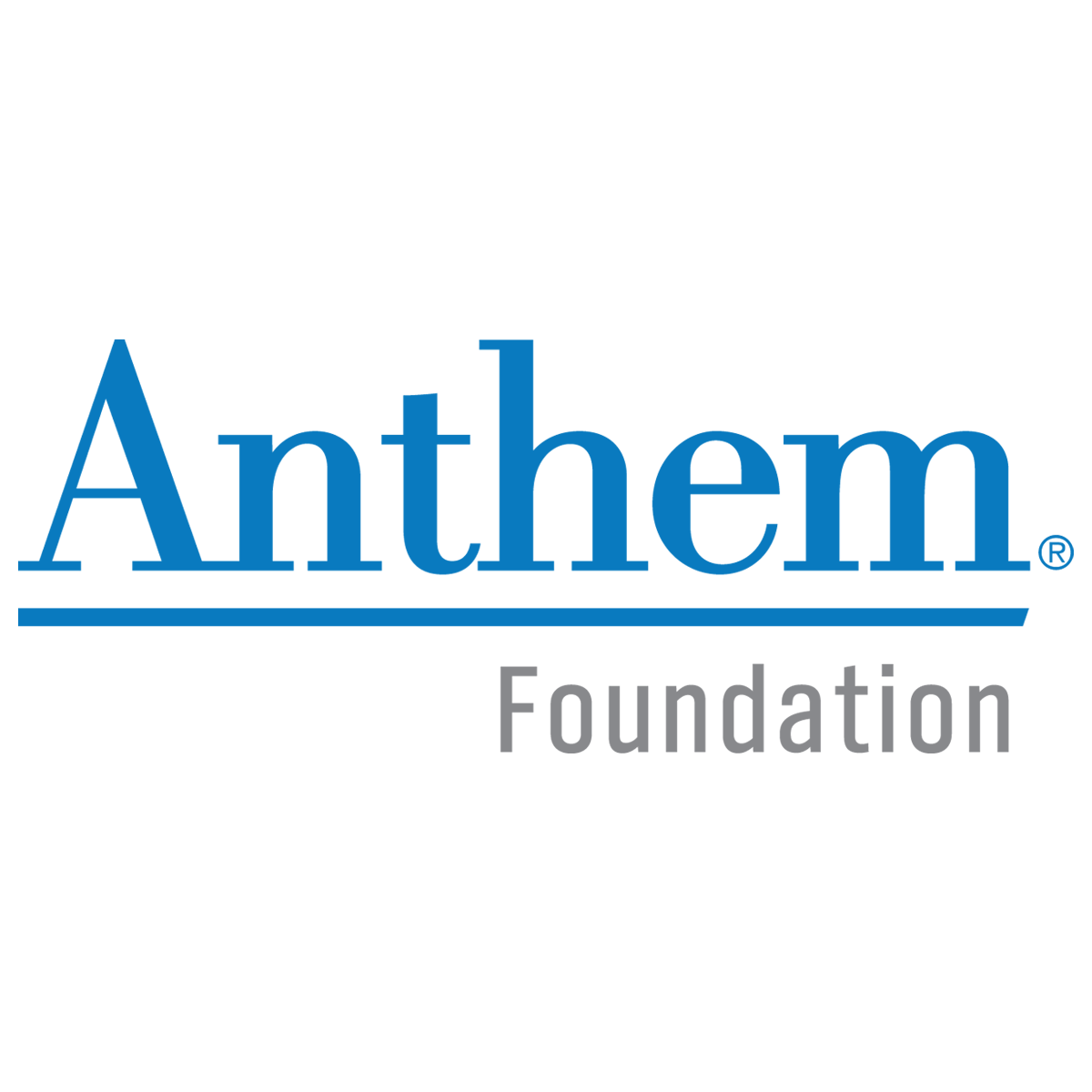 Anthem Foundation