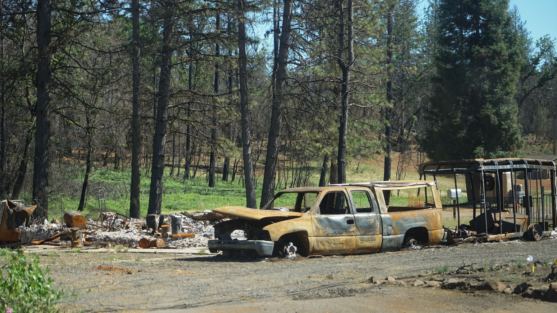 Which California Communities are Most Vulnerable to Wildfires?