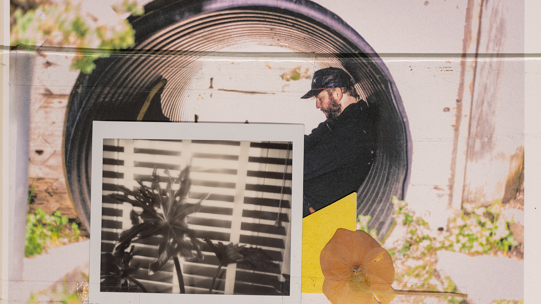"Bon Iver's new song, ""Please Don't Live in Fear"" debuted last month, and a new video has just been released. (Photo by Graham Tolbert and Crystal Quinn)"