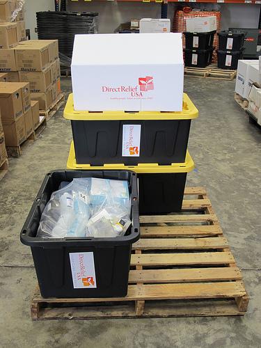 USA Hurricane Preparedness Pack