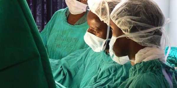 Partner Spotlight: Gynocare Fistula Center