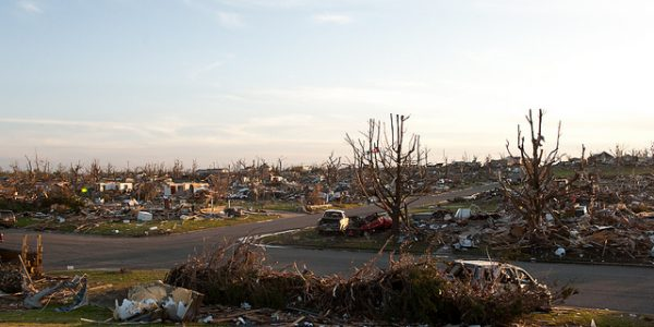 JOPLIN: Six Months After the Tornado