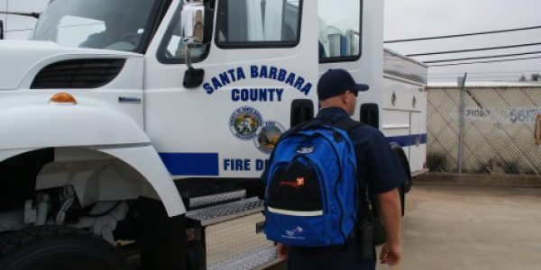 Emergency Preparedness Post-9/11: Equipping Local First Responders
