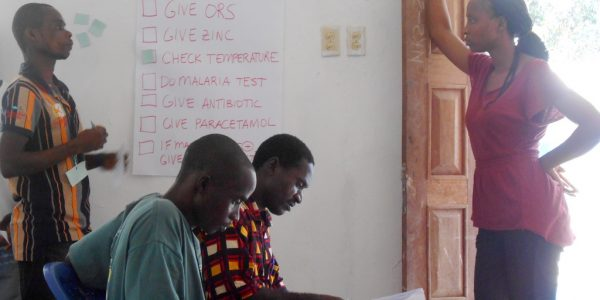 Partner Q&A: Expanding Health Care Access in Rural Liberia