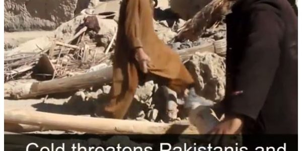 Emergency Update: Pakistan & Afghanistan Earthquake, 10/28