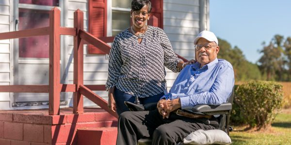 Remote Monitoring Helps People in North Carolina Manage Chronic Conditions