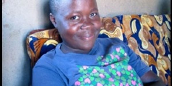 Fistula Repair Surgery Restores Hope for Young Kenyan Woman