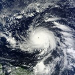 Typhoon Bopha swept through the Phillipines Tuesday, leaving a path of destruction.