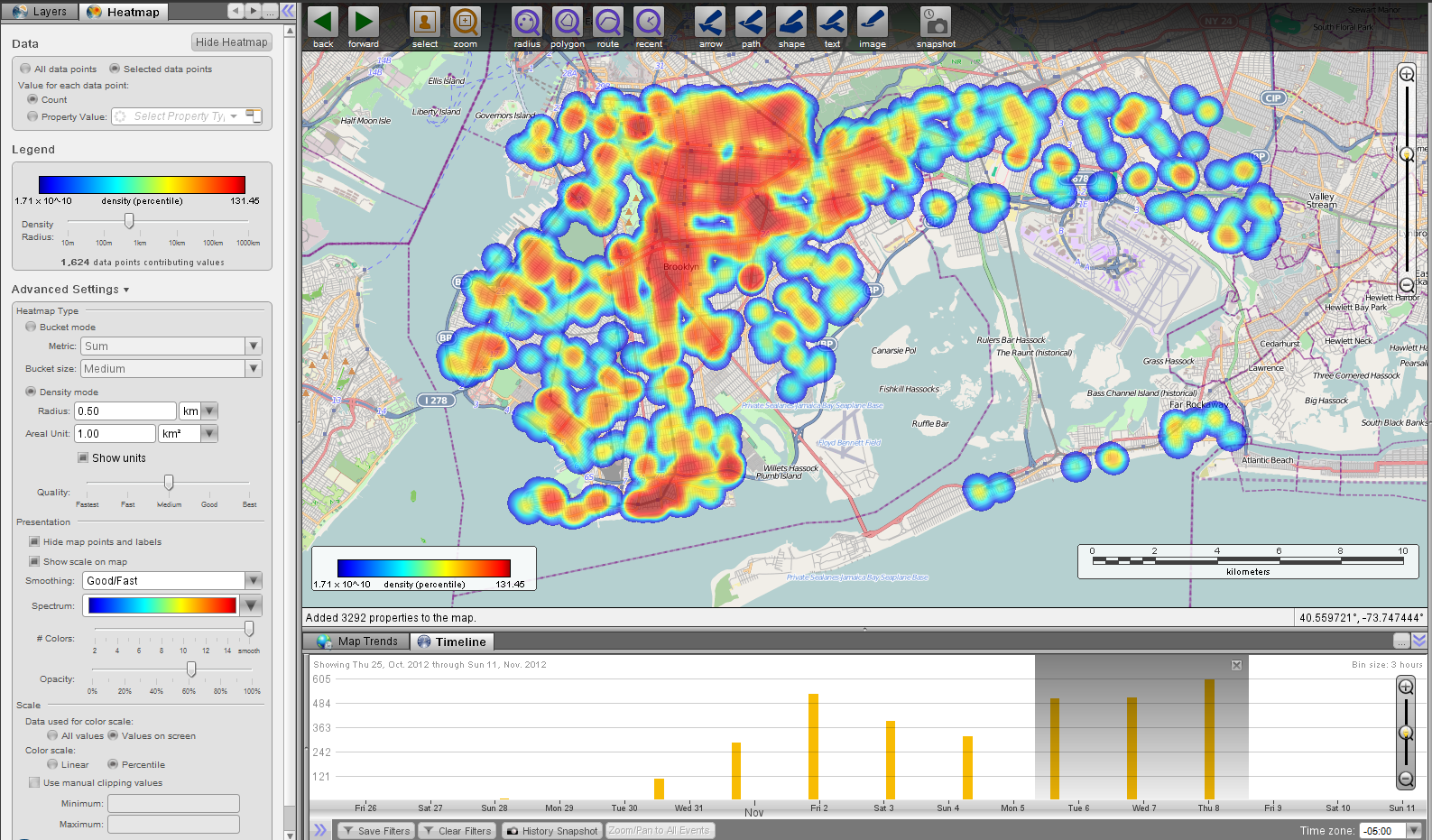 Brooklyn_HeatReports_Heatmap_11_9