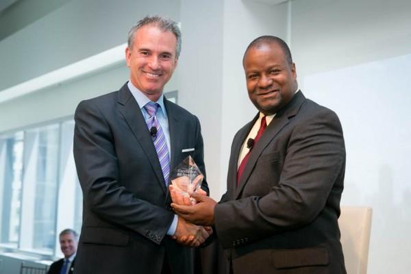 CECP Directors Award 2014