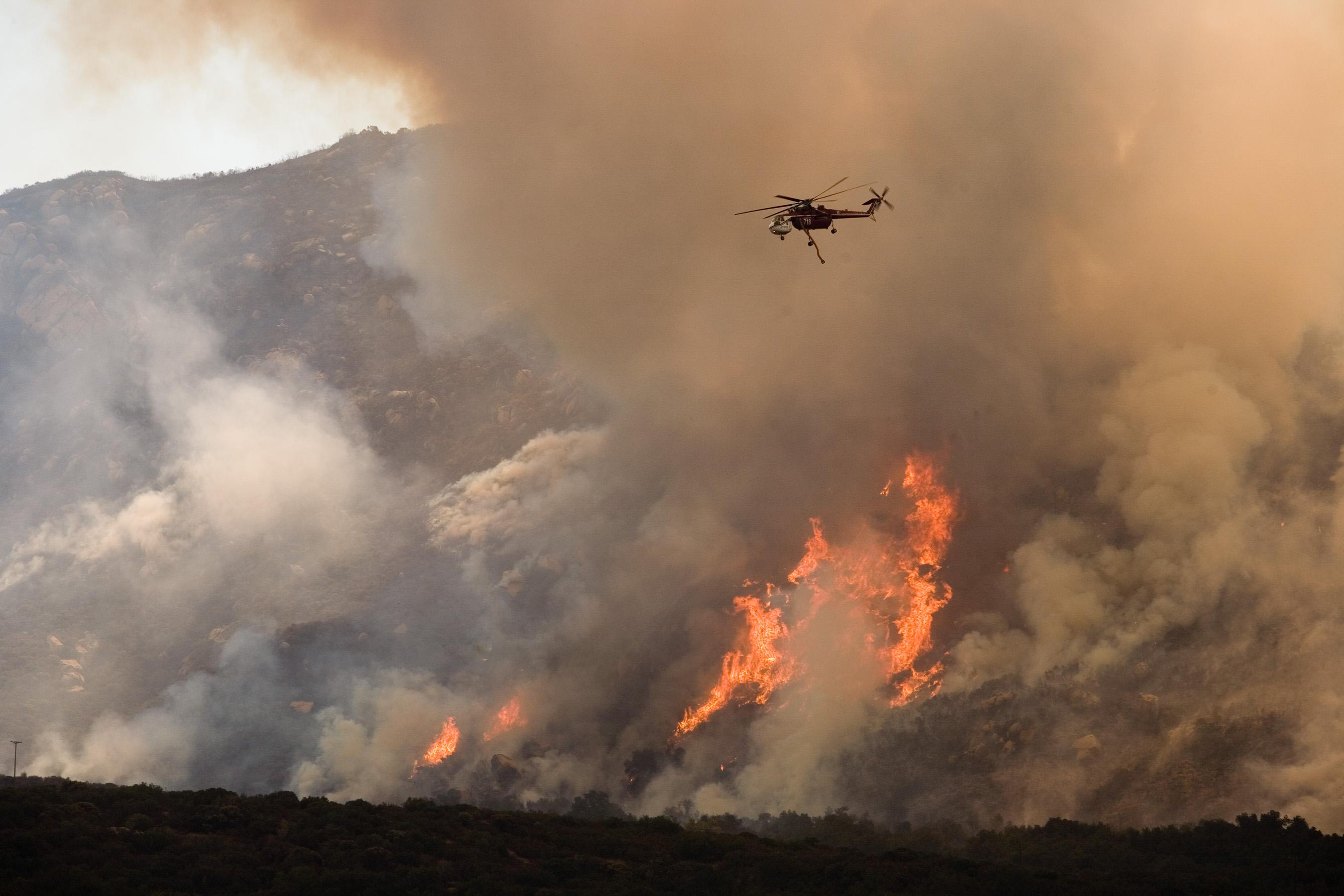 Photo: Andrea Booher/FEMA