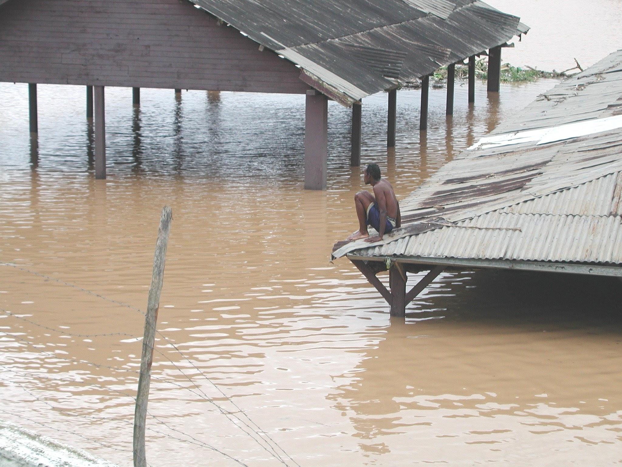 Staff Story: Remembering the Asian Tsunami