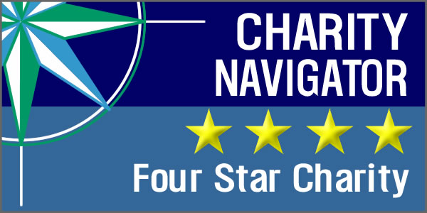 Direct Relief Four Star Charity - Charity Navigator