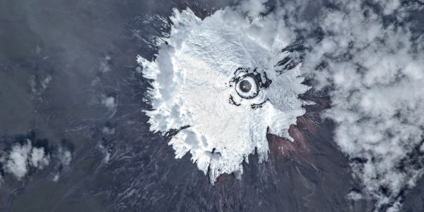 Situation Report: Mt. Cotopaxi, Volcano, Ecuador