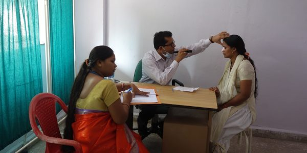 Helping People in Mumbai Maintain Healthy Vision