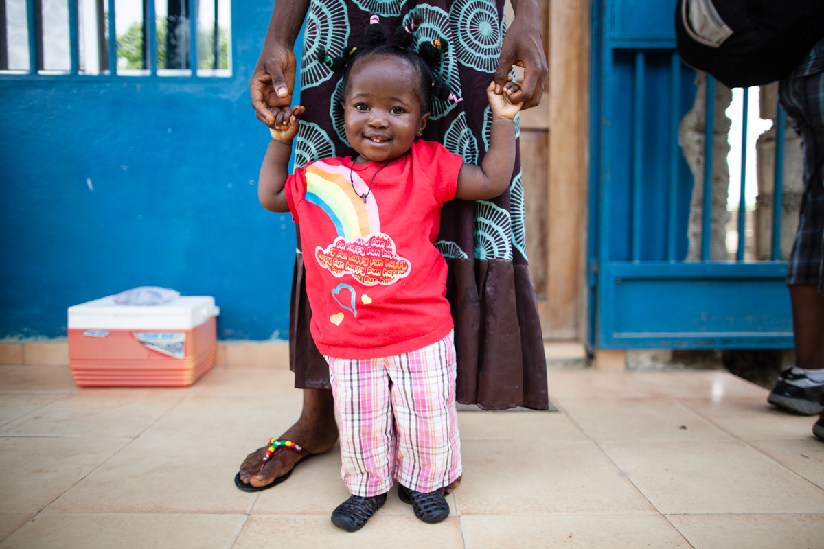 5 Ways Direct Relief is Delivering A World of Good This Summer