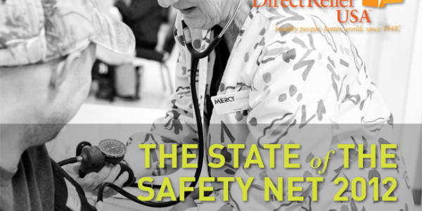 2012 State Of The Safety Net Report