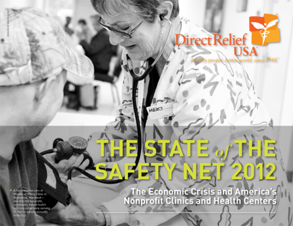 State of the Safety Net