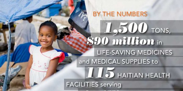 Beyond Recovery: Delivering Care Three Years After the Haiti Earthquake
