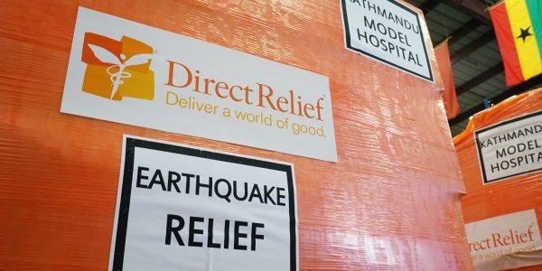 Nepal Earthquake Response: WHO Situation Report No. 7