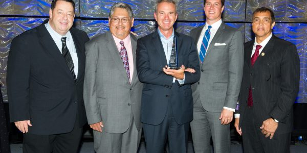 Power of Partnership: Direct Relief Honored At National Community Health Center Conference