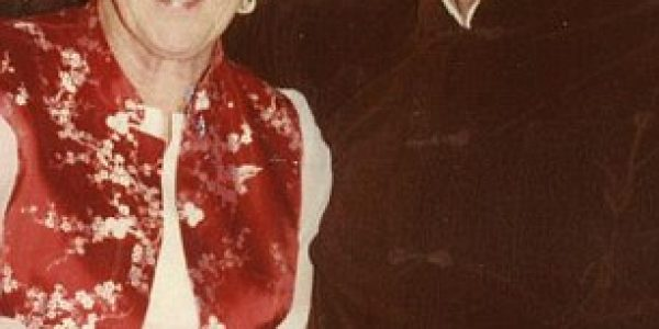Edythe Kirchmaier, January 22, 1908 ~ October 24, 2015