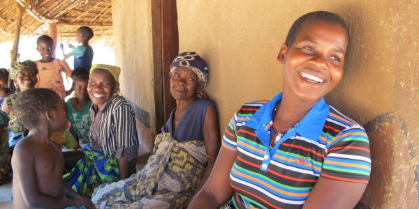 Life After Fistula: A Malawi Survivor's Story