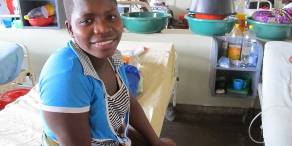 Fistula Surgeries Provide Renewed Hope for Women in Malawi