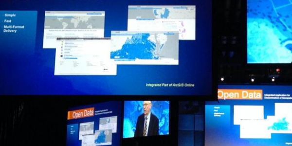 #FedGIS: Making Informed Aid Decisions with Maps