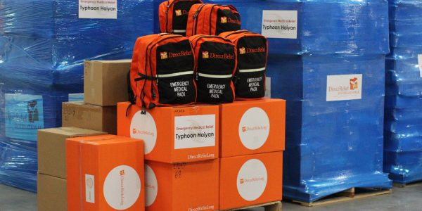 More Aid On the Way for Typhoon Haiyan Survivors