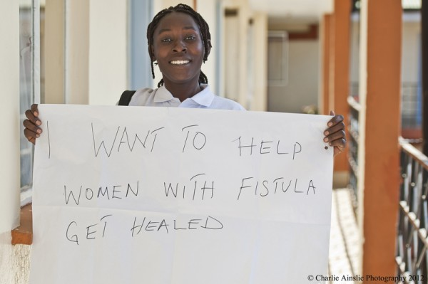 Fistula Repair Program_Healing Sign