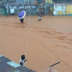 Sierra Leone Floods