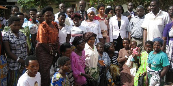 106 Women Receive Life-Restoring Fistula Treatment in Western Uganda
