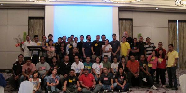 From the Philippines: Disaster Preparedness Must Include Data Preparedness