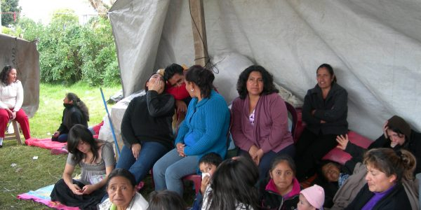 Supporting Indigenous Populations Affected by Guatemala Earthquake